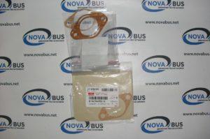 8943949300 - Прокладка маслоохладителя 6HK1