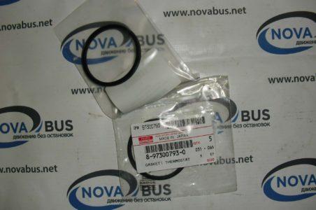 8973007930 - Прокладка термостата 4HK1