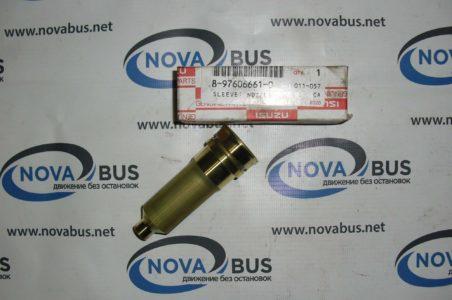 8976066610 - Направляющая (стакан) топливной форсунки 4HK1/6HK1