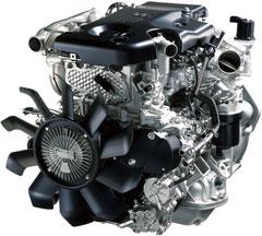 1. Двигатель, система впрыска