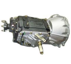 3. Сцепление, трансмиссия, КПП