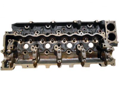 252501100252 - Блок цилиндров Е-2, Е-3 TATA