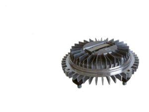 252520140111 - Вискомуфта крыльчатки вентилятора Е-2 TATA