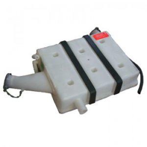 252750100229 - Бачок расширительный системы охлаждения Е-2, Е-3 TATA