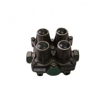 257343700157 – Клапан предохранительный 4-х контурный Е-2 TATA