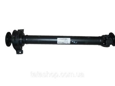 264141110105 - Вал карданный передний Е-1, Е-2, Е-3 TATA