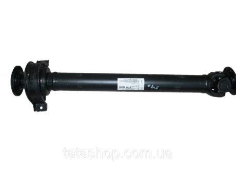 264141110105 – Вал карданный передний Е-1, Е-2, Е-3 TATA