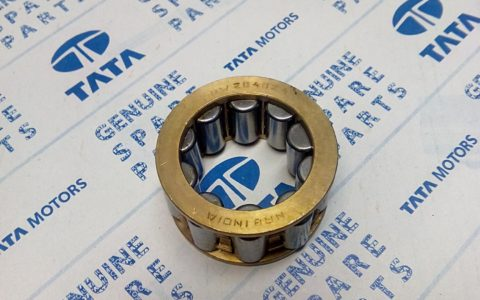 250526203129 - Подшипник КПП первичного вала внутренний ролик 31мм NW284824