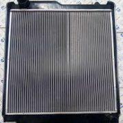 252550100166 - Радиатор Е-II