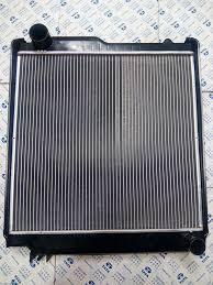 252550100166 – Радиатор Е-II