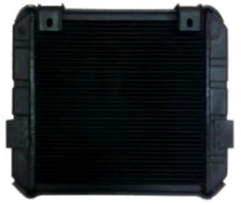 252550100225 – Радиатор Е-I