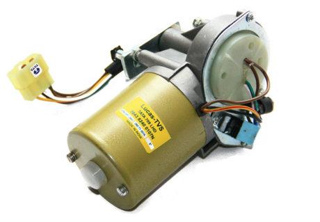 264382400109 – Мотор стеклоочистителя 24v (5 контактов)