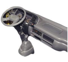 Электрика кузова, система обогрева ISUZU